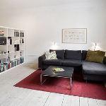 фотография 2 комнатного пентхауса