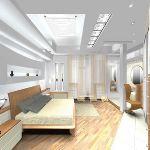 фотография 4 комнатных элитных апартаментов