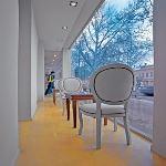 фото 1 комнатных элитных апартаментов